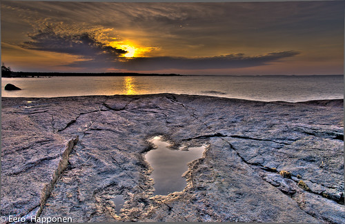 sea summer cliff clouds sunrise finland archipelago gulfoffinland nikond300 varlaxudden afsnikkor1685mm13556ged eerohapponen porvooarchipelago