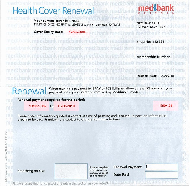 Medibank Private Travel Insurance Australia