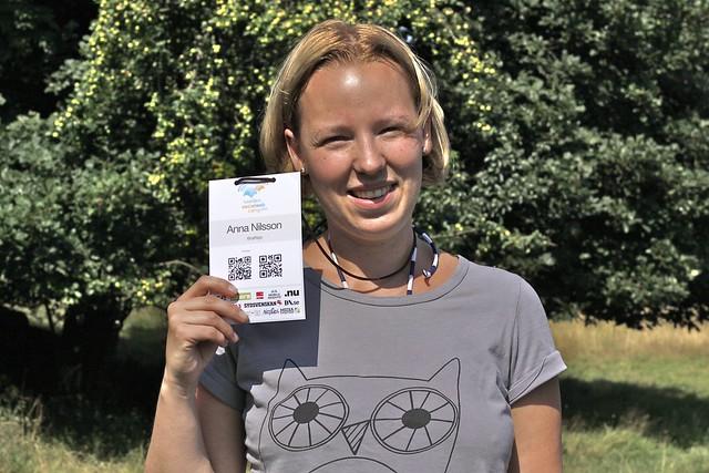 Header of Anna Nilsson