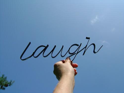 Laugh by melissa_dawn