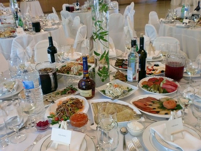 Russian Table Setting : Russian Table Setting Cake Ideas and Designs
