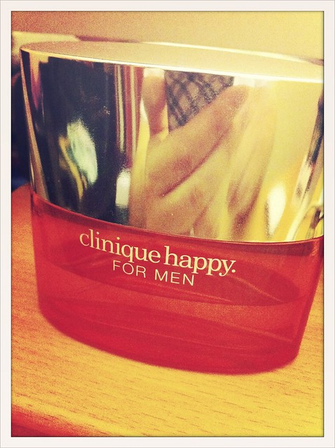 Clinique Happy Travel Size