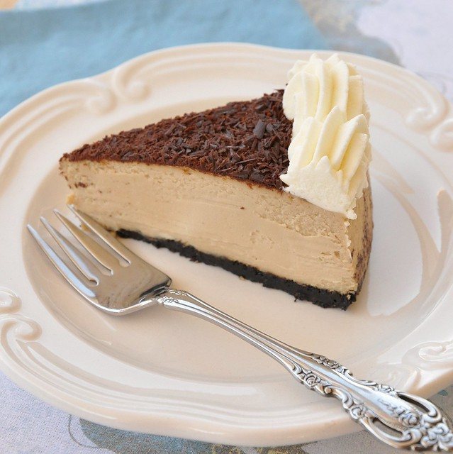 Tiramisu Cheesecake | Flickr - Photo Sharing!