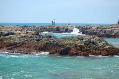 Portuguese Point tidepools