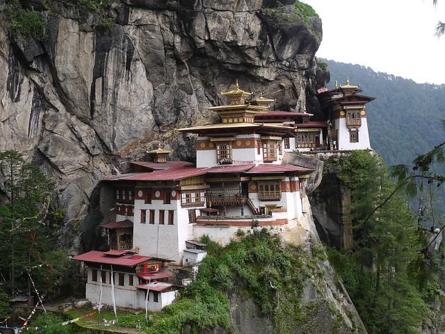Bhutan Taktsang 18