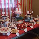 RN Dessert Buffet