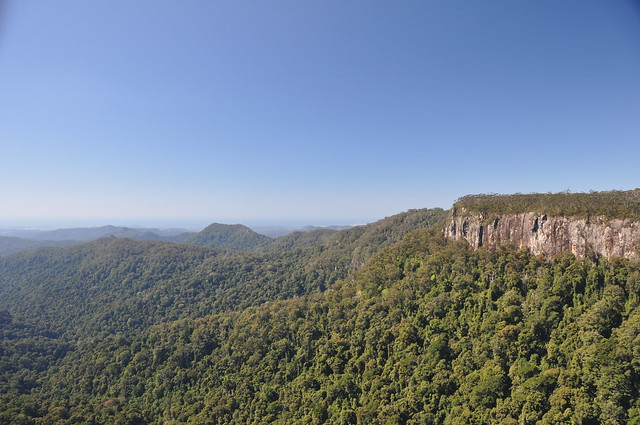 Springbrook Queensland