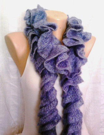 How to Crochet a Scarf | eBay - Electronics, Cars, Fashion