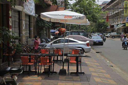 Bon Cafè Phnom Penh
