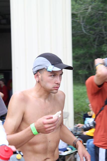 Leadville Trail 100 2010