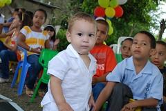 Cumpleaños de Collins Guzmán 22.08.10