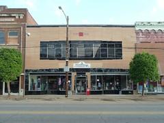 Selma, Alabama storefront