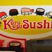 Small photo of Kuru Kuru Sushi