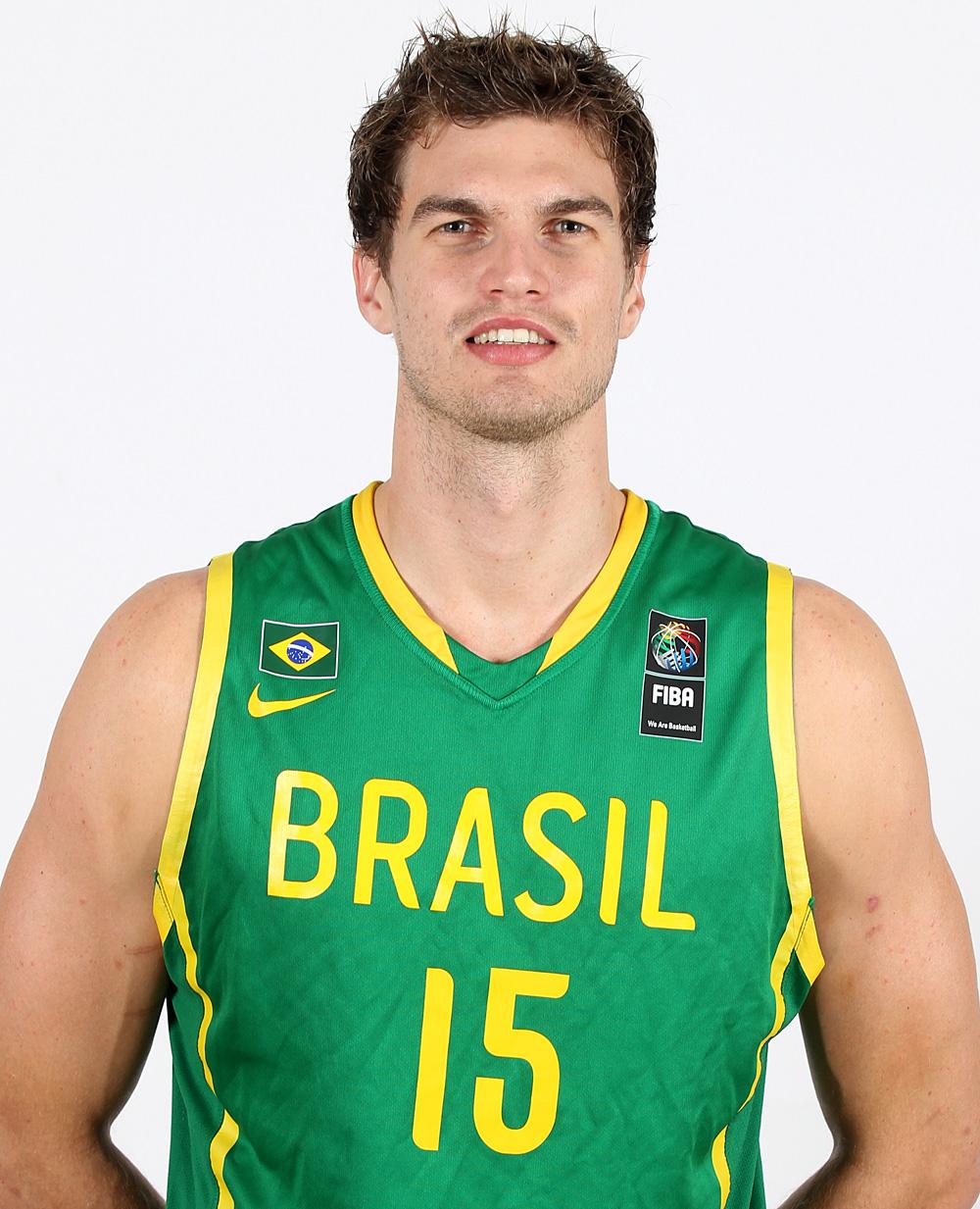 Tiago Splitter