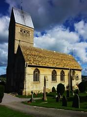 All Saints Church, Selsey, Stroud