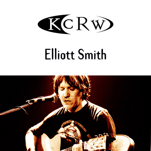 Elliott Smith KCRW FRENTE