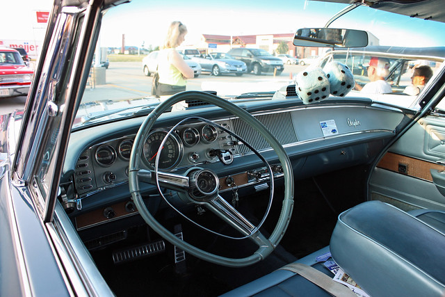 1963 chrysler new yorker salon 4 door hardtop 5 of 11 for 1964 chrysler new yorker salon