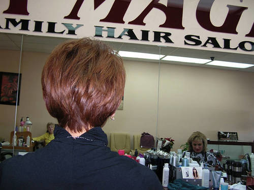 cuts and styles for hair