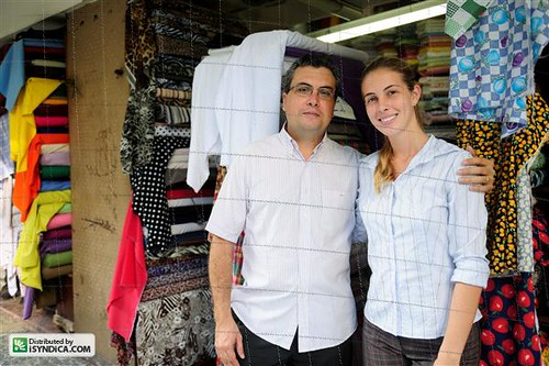 family business partners owners of a small bookstore by mauricio jordan