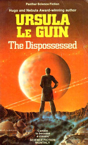Ursula K. Le Guin - The Dispossessed