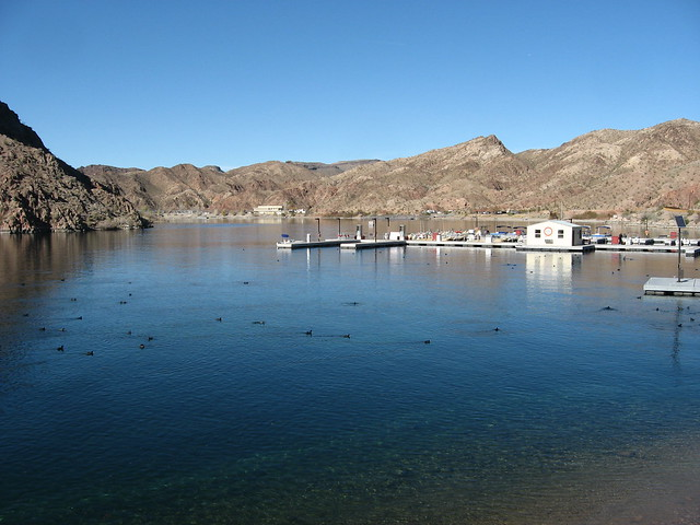 Willow beach lake mead national recreation area 2 for Willow beach fishing