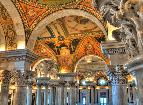 what a ceiling - Library of Congress