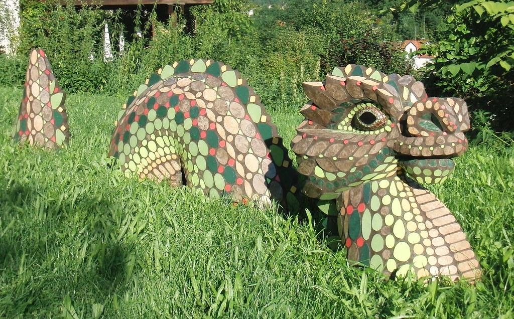 Haag mosaikart 39 s most interesting flickr photos picssr - Mosaik im garten gestaltung ...