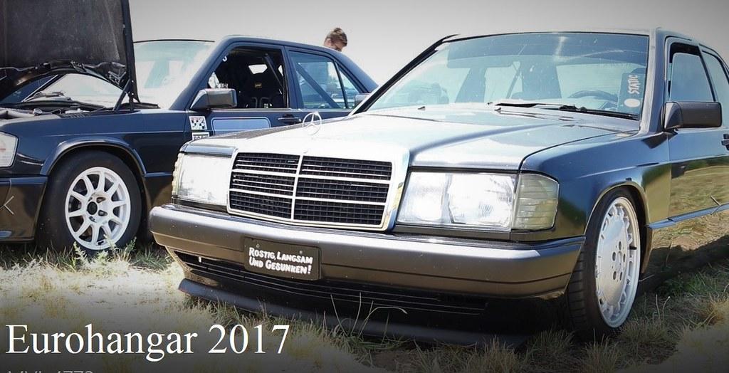 190E Eurohangar