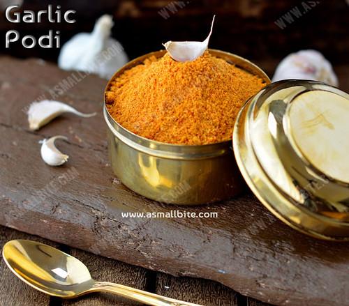 Garlic-Podi-Recipe