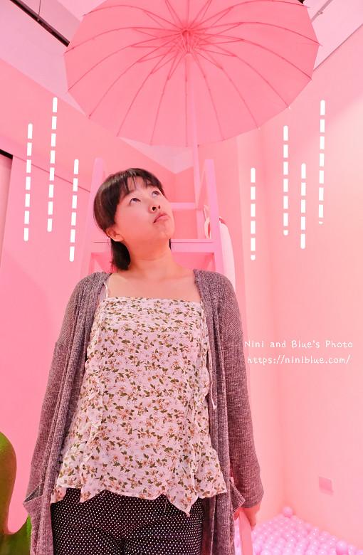 台中旅遊景點住宿紅點夏日解渴進行式粉紅12