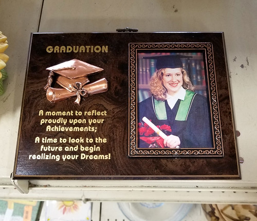 graduation capitalization