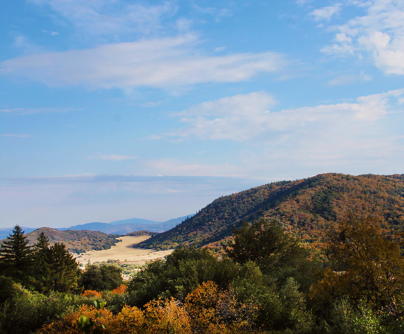 Observatory Trail