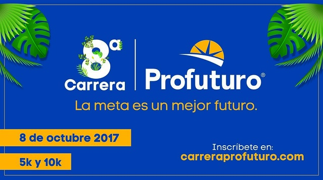 Carrera Profuturo 2017