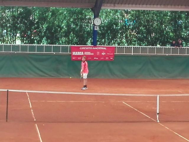 Torneo Marca Jovenes Promesas Bilbao 2017
