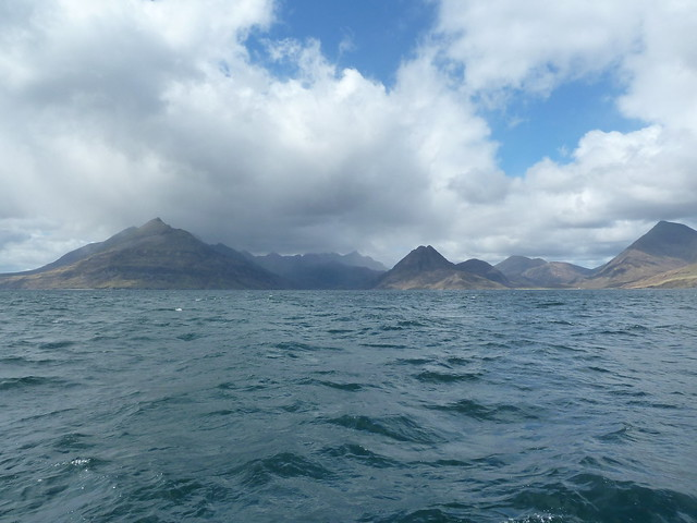 boat trip from Elgol, Panasonic DMC-TZ8