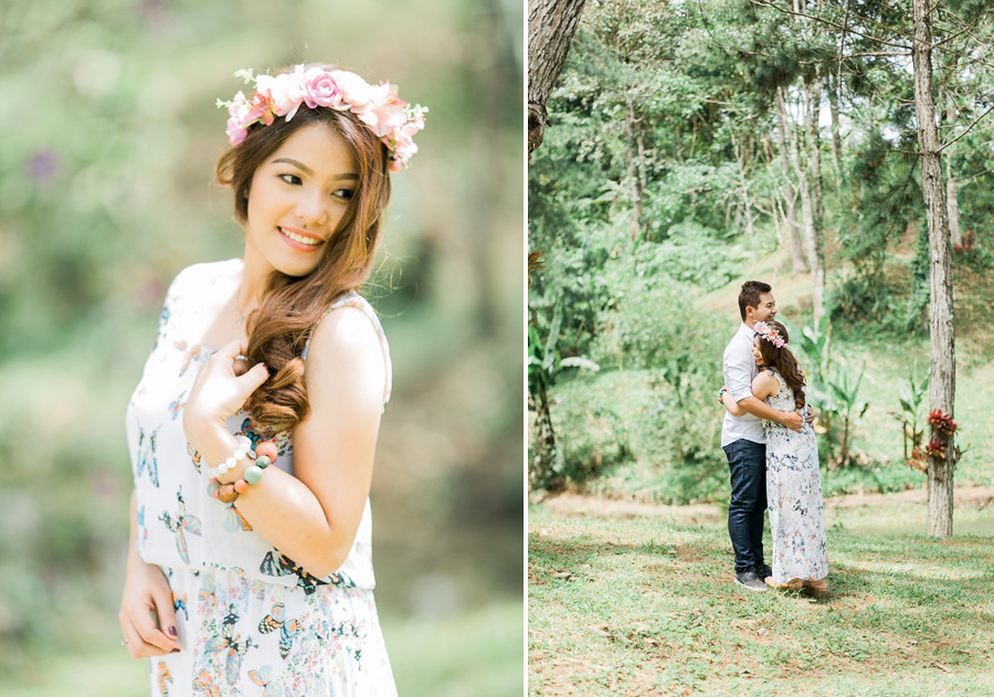 Bukidnon Wedding Photographer