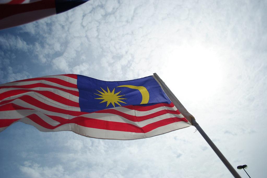 Yes, I am Malaysian.