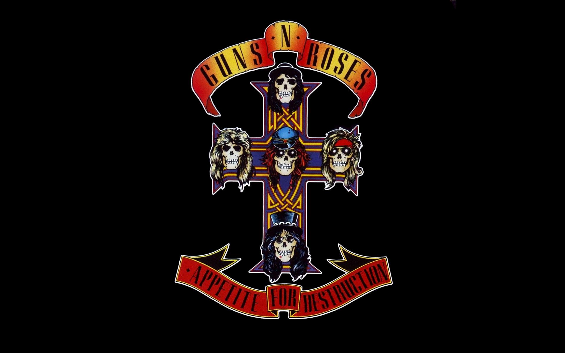 Guns N Roses Tour  Review