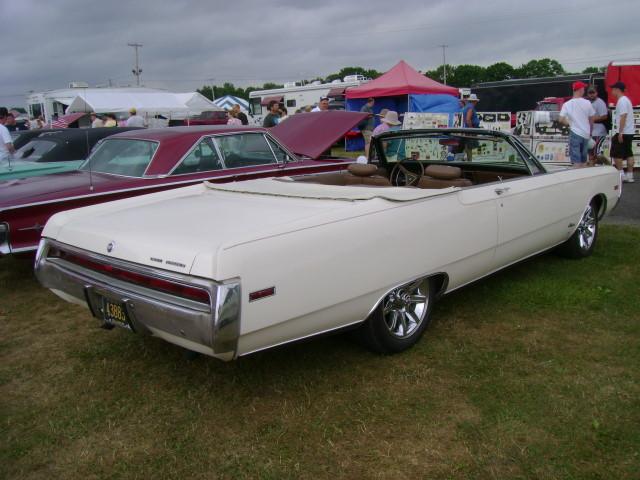 1970 Chrysler 300 Convertible   Flickr - Photo Sharing!