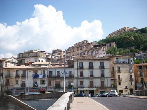 Cosenza, Italy