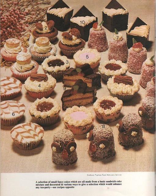 Modern Cake Decorating Ideas