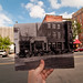 Looking Into the Past: 1317½ 14th Street, Washington, DC by jasonepowell