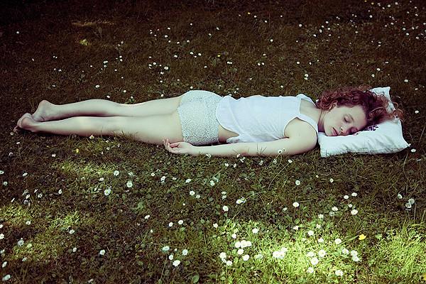 mariehochhaus - lilly's dream
