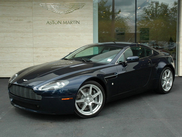 2007 aston martin v8 vantage flickr photo sharing. Cars Review. Best American Auto & Cars Review