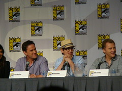 Tim DeKay, Matt Bomer & Jeff Eastin