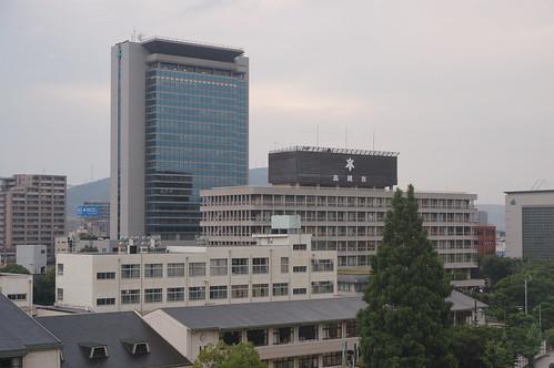 高槻市役所
