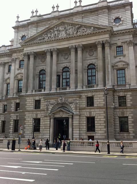 HM Revenue & Customs (HMRC), 100 Parliament St   Flickr - Photo ...
