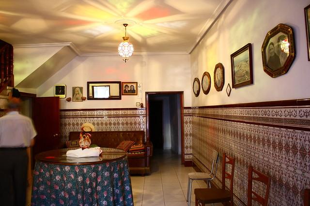 Decoraci n interiores abad a valle del ambroz flickr for App decoracion interiores