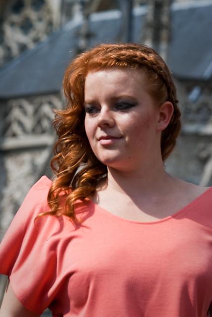 Redhead int com