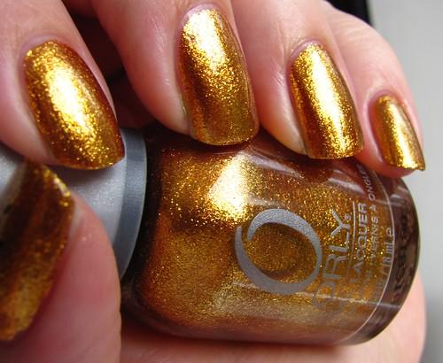 ORLY Gliz & Glamour